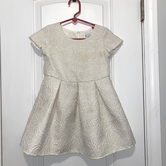 Worn once excellent condition toddler dress